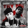 Cassidy - Try Me (Freestyle) ft. Chubby Jag (DigitalDripped.com)