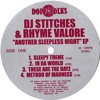 DJ Stitches & Rhyme Valore - Method Of Madness