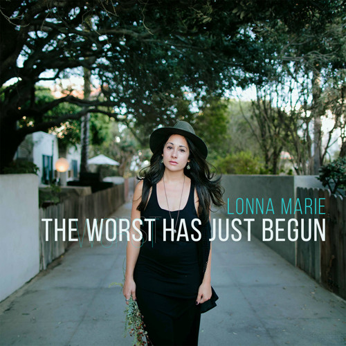 The worst has just begun EP