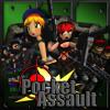 Pocket Assault OST: