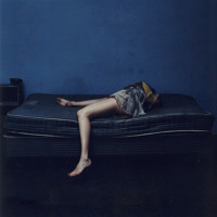 Marika Hackman Drown Artwork