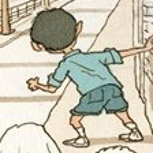 קומיקס קום איל פו: מישל קישקה מצייר לילדים קומיקס