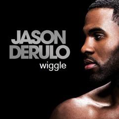 Jason Derulo X Snoop Dogg - Wiggle (Vego Vego)