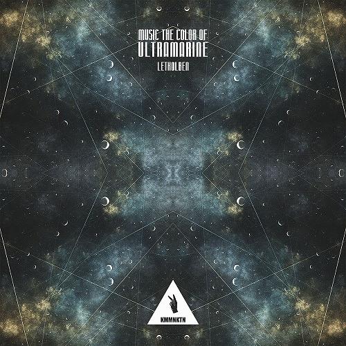LetKolben - Ultramarine (Original Mix)