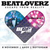 BIGGI - Beatloverz 8-11-2014 Exclusive Mixtape