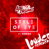 Style Of Eye feat. Sirena - Louder (Ape Drums Remix)