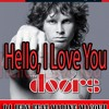 The Doors - Hello, I Love You (DJ JEDY Feat Marine Macovii Cover)