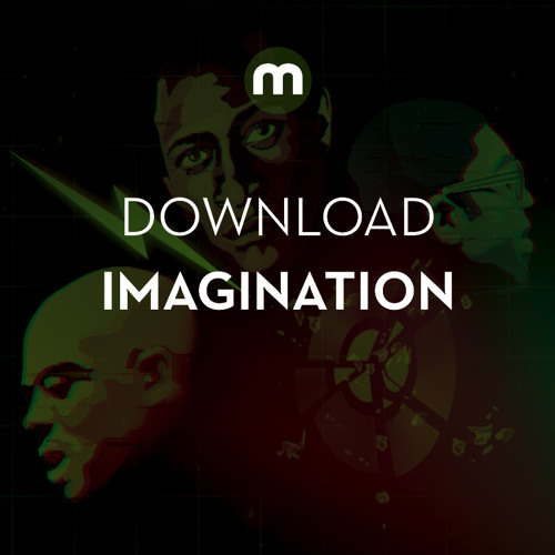Download: Imagination 'Changes'