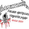 AlcoholicA - One (Metallica)