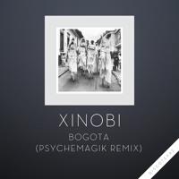 Xinobi Bogota (Psychemagik Remix) Artwork