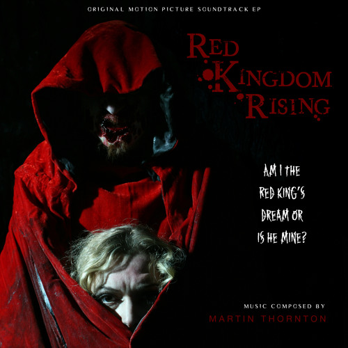 Red Kingdom Rising: Sleep With Your Eyes Open