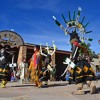 Local choreographer celebrates Columbus Day with Native American Dance