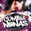 OJOS EN LA ESPALDA - CUMBIA NENAS jonhy deejay