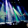 Yonder Mountain String Band Live at the 2014 Catskill Chill: Raleigh and Spencer