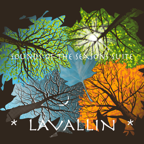 Sounds Of The Seasons Suite (Lavallin)