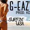 G-Eazy Type Beat - Surfin USA - [PROD.KDUB]