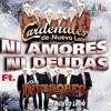 Ni Amores Ni Deudas- Los Cardenales de Nuevo Leon ft Los Invasores de NL Portada del disco