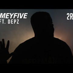 P110 - ROMEYfive & Depz -  #2REAL [Music Video]