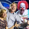 Mark Holden Apologises For 'Dancing With The Stars' Clown Performance