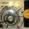 "Mario Molino - ""C 364"" - 1975 Mad HIP HOP Electronics TOP NOTCH Italian LIBRARY"