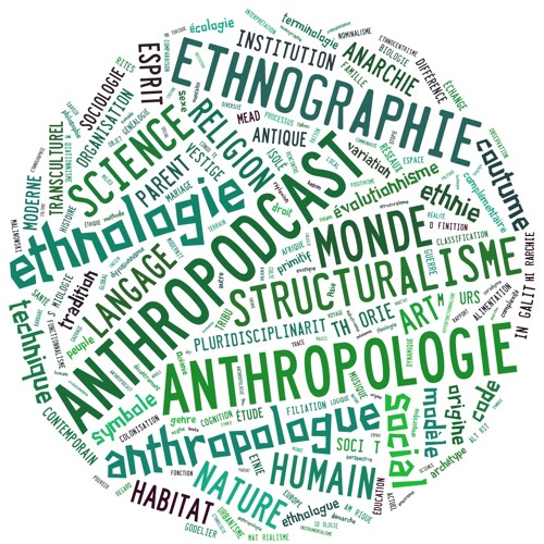 Anthropodcast 10: ethnographie, ethnologie, anthropologie, sociologie, quelle différence ?