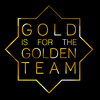 Gold is for the Golden Team - I'm a Revolution (cln remix)