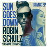 Pingpong Remix // Robin Schulz Feat. Jasmine Thompson - Sun Goes Down
