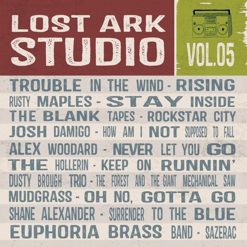 Lost Ark Studio Compilation - Vol. 05