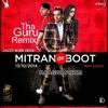 Jazzy B & Kaur B - Mitran De Boot (Refix)