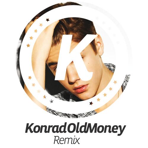 "Justin Bieber ""Boyfriend"" Remix (Konrad OldMoney)"