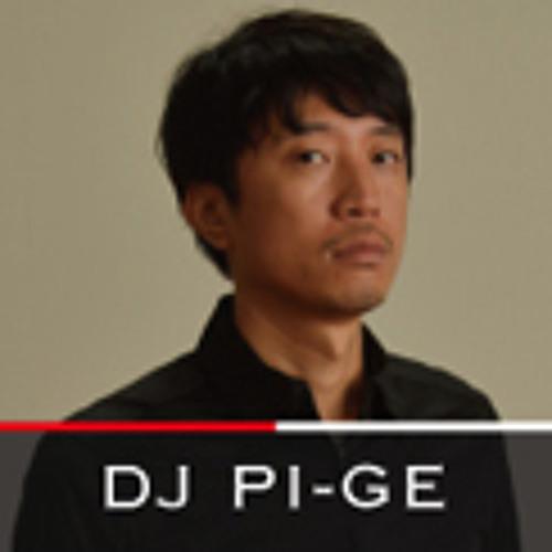 Fasten Musique Podcast 062 - DJ PI-GE