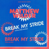 Matthew Wilder - Break My Stride (DJ 0.000001 Rmx)