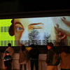 Projection Mapping : v.s. Mozart (2013.04) [video link in description]