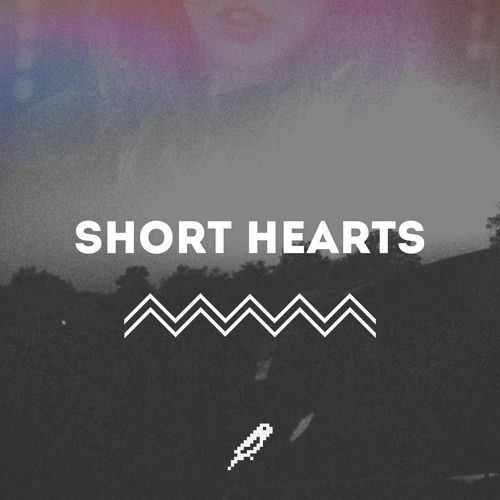 Vic Alexis - Short Hearts