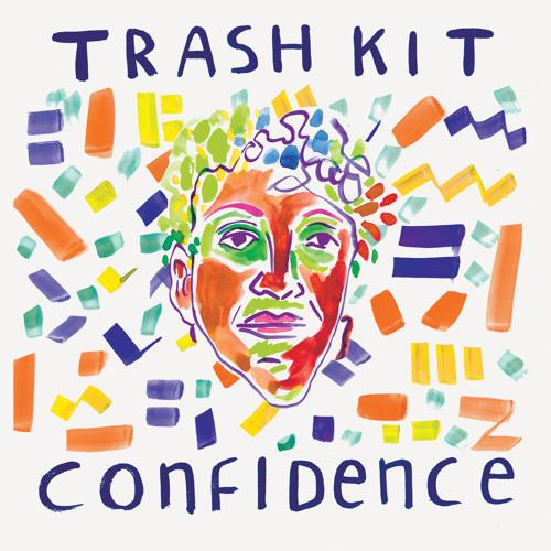 Trash Kit - 'Shyness'