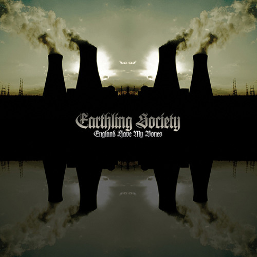 EARTHLING SOCIETY 'Aiwass' (From the album 'England Have My Bones' 2014)