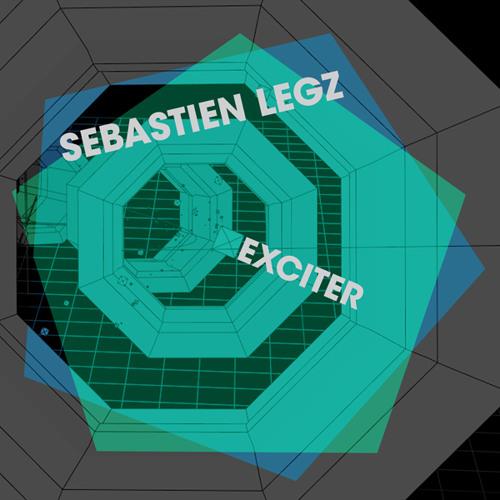 Sebastien Legz - Exciter [elektrotribe 079]