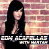 EDM Acapellas With Maryam - Demo
