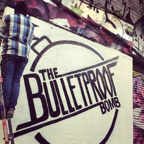 The Bulletproof Bomb - Suitcase