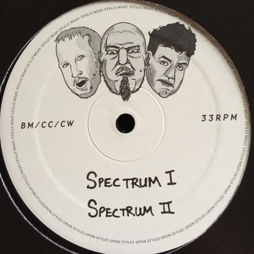 BM/CC/CW - Spectrum 1
