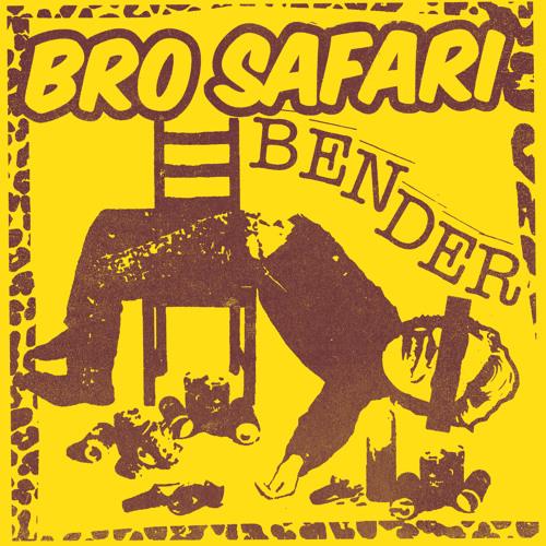 Bro Safari - Bender [Free Download]