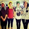 Beside You - 5 Seconds of Summer cover