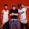 Beastie Boys - The negotiation limerick file(TheLucca rmx)