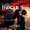 Luis Enrique Interview