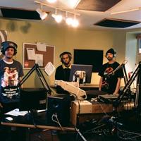 ALL DA WAY LIVE RADIO on CKUT 90.3FM July 23, 2014