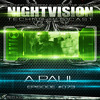 A.Paul [POR] - NightVision Techno PODCAST 73 pt5 3rd Anniversary