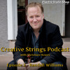 Randall Williams: Indie Musician Bootstrapped Tours on Veggie Fuel - Creative Strings Podcast Ep. 2
