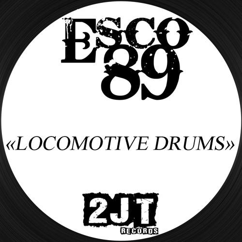 Locomotive Drums (FREE DOWNLOAD)