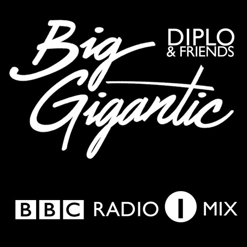 Big Gigantic 2014 Diplo And Friends Mix