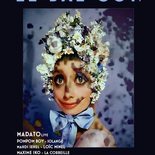 Le Bal Con (03/10/14)